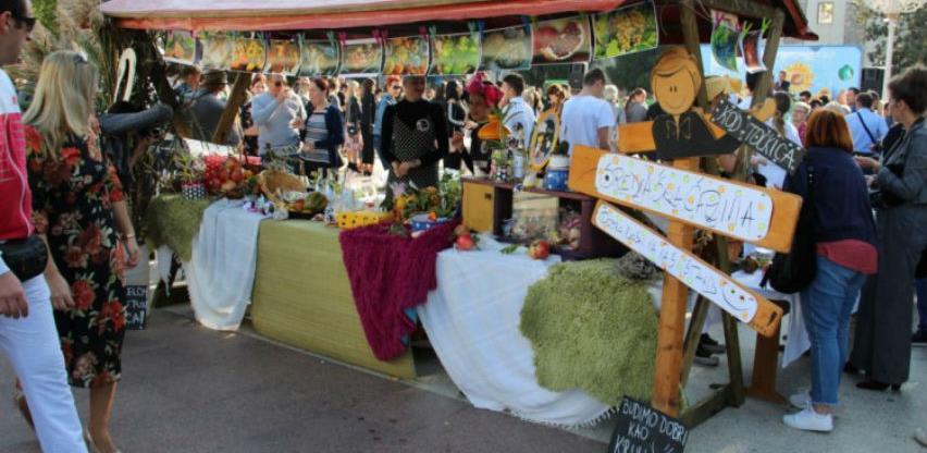 Dani kruha u Čapljini iz godine u godinu okupljaju sve veći broj posjetitelja