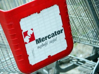 Mercator s bankama postigao dogovor o restrukturiranju duga