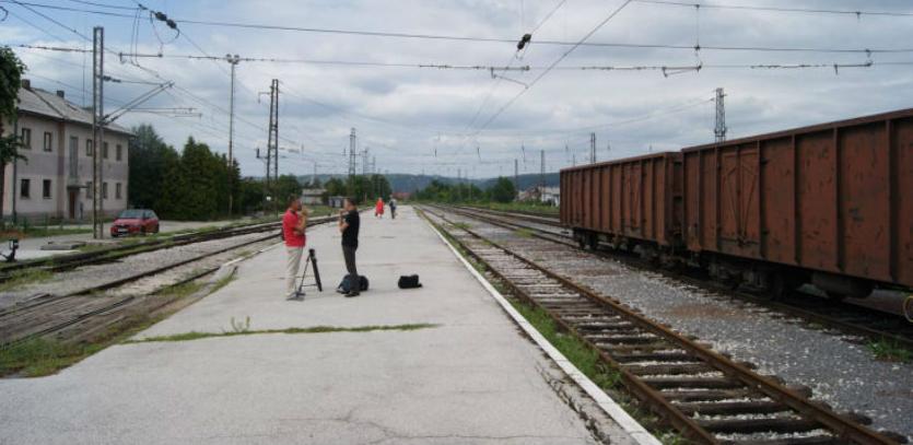 Kineski investitor ulaže u obnovu Unske pruge