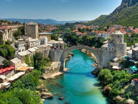 U Mostaru uskoro izgradnja grada u gradu