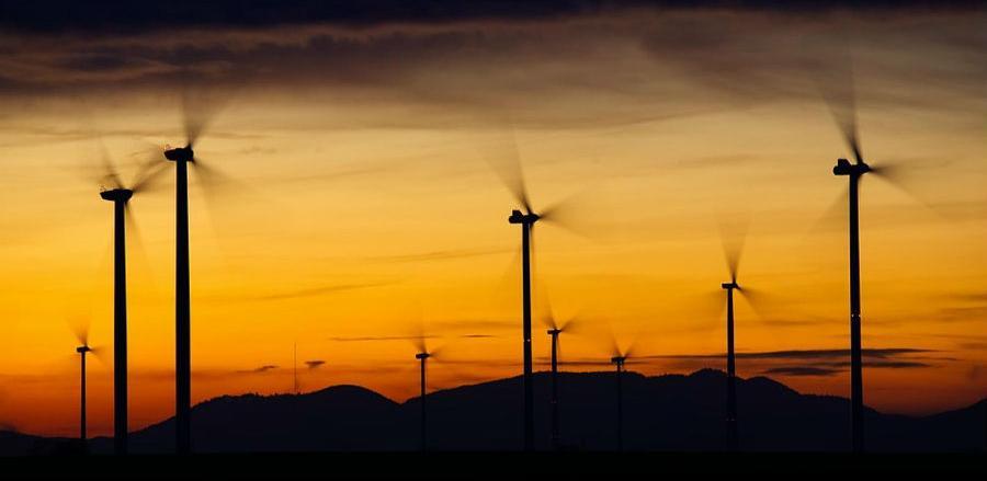 Posušanin kod Knina gradi najveći vjetropark u Europi