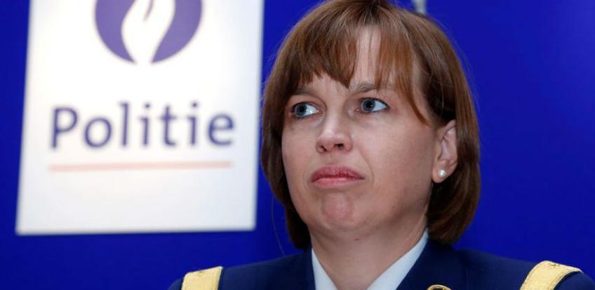 Belgijka Catherine De Bolle na čelu Europola