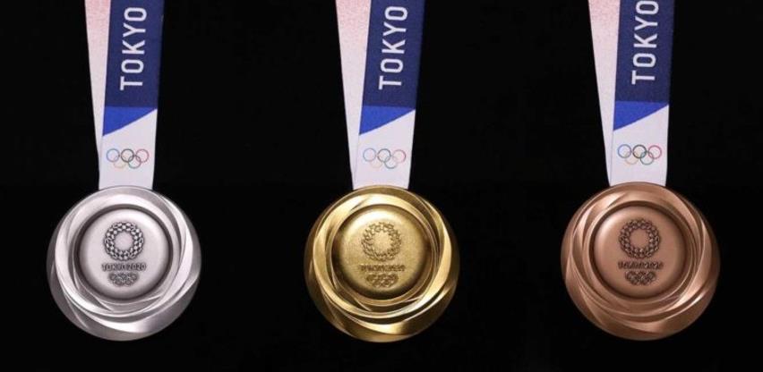 U Japanu reciklirali 6,21 milion starih mobitela i pretvorili ih u olimpijske medalje