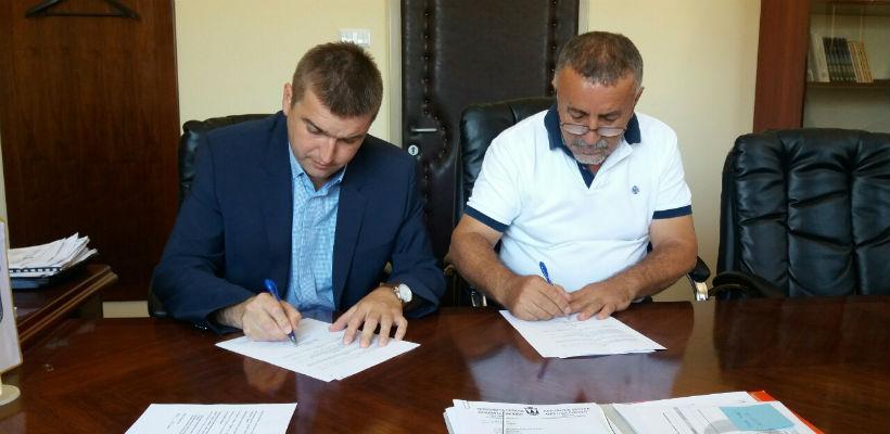 Potpisan ugovor kojim će se smanjiti okolišni otpad u Šipovu i okolici