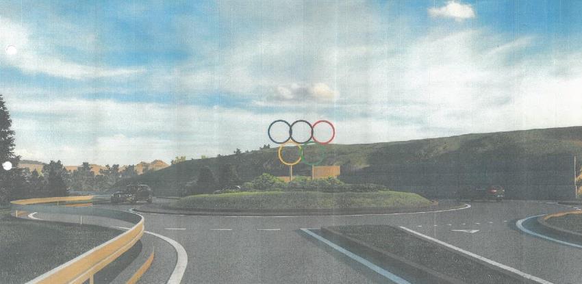 Vlada KS sufinansira osvjetljenje olimpijskih krugova na Gornjoj Grkarici
