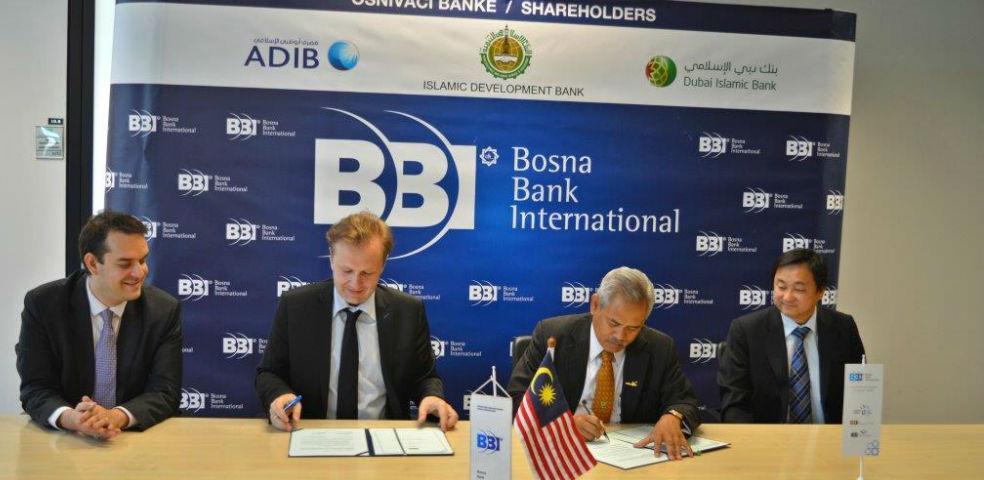 Osnovan Malezijski fond za podršku razvoju privrede u BiH