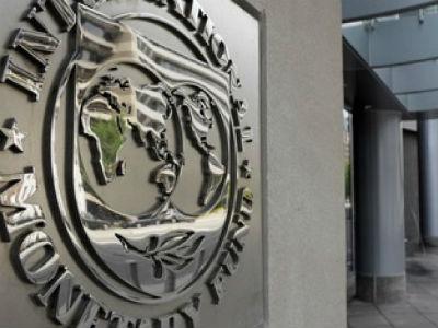 Kijevu odobren zajam od milijardu dolara