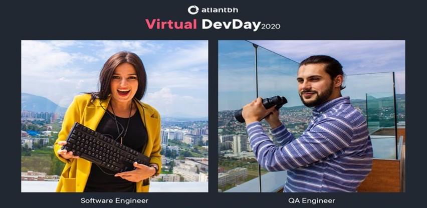 Atlantbh - Virtual DevDay radionica