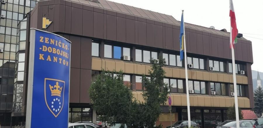 Koje kantonalne vlade su poduzele kratkoročne mjere za pomoć privredi