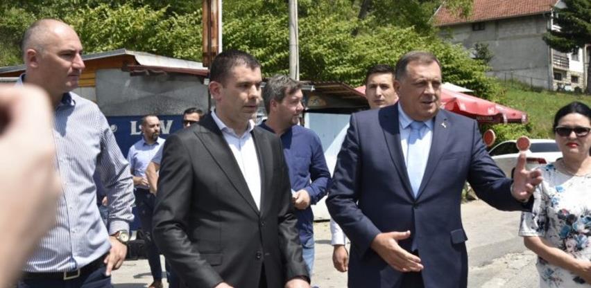 Putevi RS finansiraju rehabilitaciju dionice magistralnog puta Banja Luka-Toplice