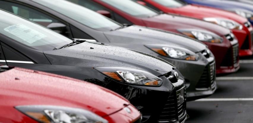 U Njemačkoj u maju zabilježen pad prodaje novih automobila od 51,5 posto