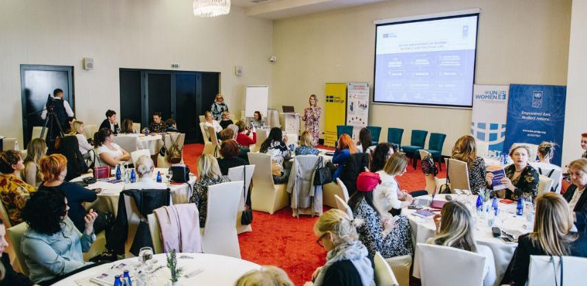 Liderke iz BiH istaknule potrebu za kreiranjem novih poslovnih prilika