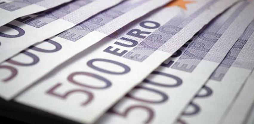 Zvaničan kraj novčanice od 500 €