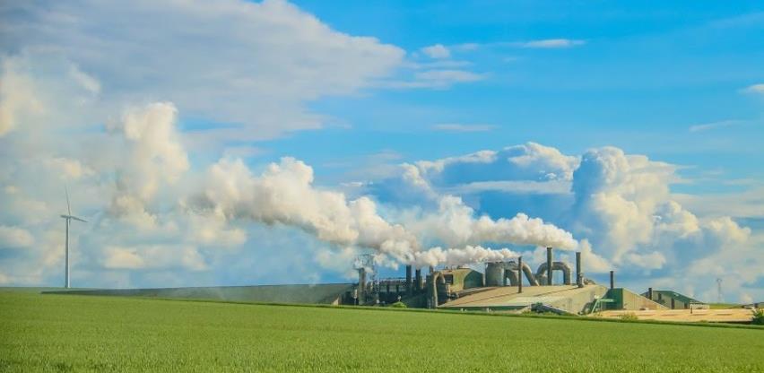 Porez na CO2 na granicama EU kao instrument zaštite klime i konkurencije