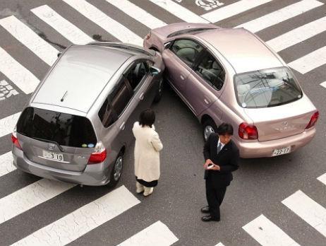 U slučaju saobraćajne nesreće nećete platiti kaznu ukoliko posjedujete CEA