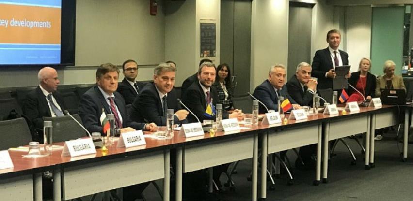 BiH domaćin slijedećeg sastanka konstituence Svjetske banke i MMF-a