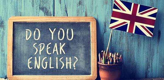 Naučite opći ili poslovni engleski jezik