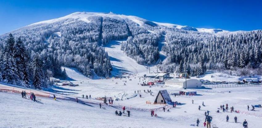 Na Bjelašnici će se graditi nova ski staza