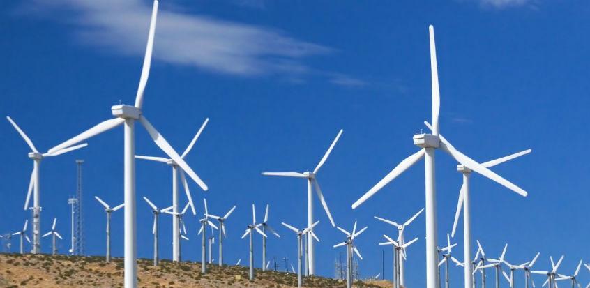 """Vjetropark """"Hrgud"""" će godišnje proizvoditi 126 gigavata električne energije"""