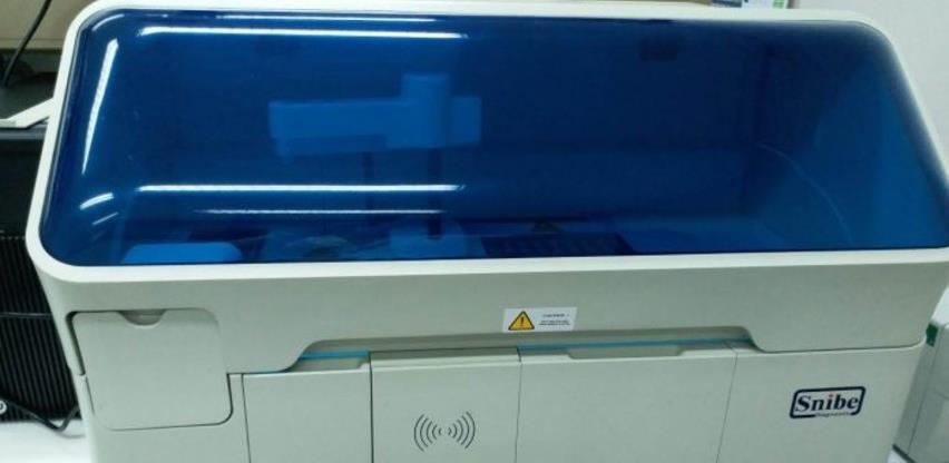 KCUS pustio u rad aparat za serološku analizu antitijela na koronu