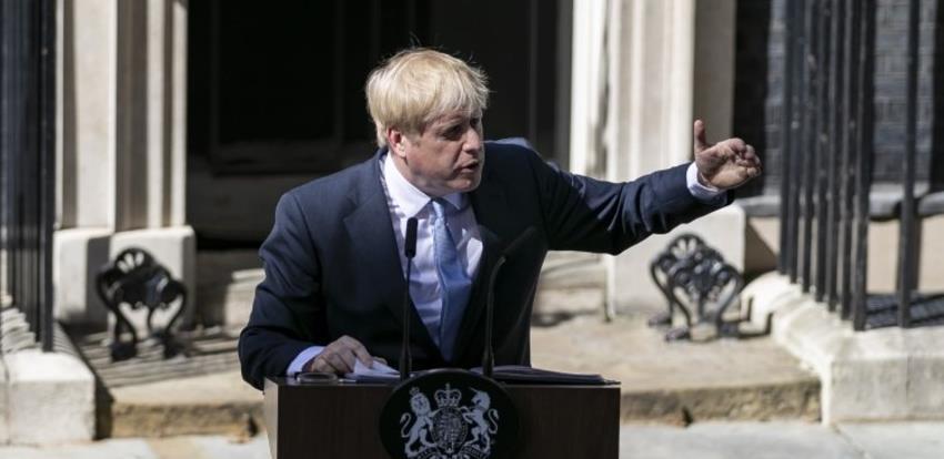 Johnson: Velika Britanija se mora pripremiti za izlazak iz EU bez sporazuma