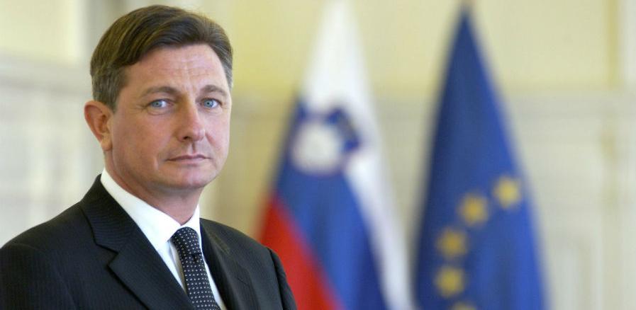 Borut Pahor, predsjednik Republike Slovenije dolazi na SBF 2018