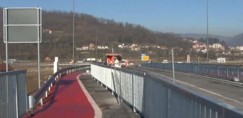 UIO BiH traži firmu za nadzor gradnje graničnog prelaza Bratunac