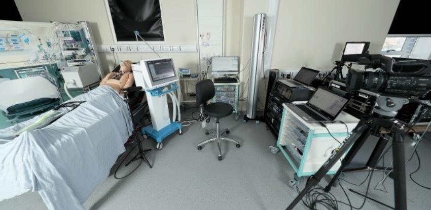 Nakon testiranja u Engleskoj: Prvi bh. respirator dobio pozitivne ocjene