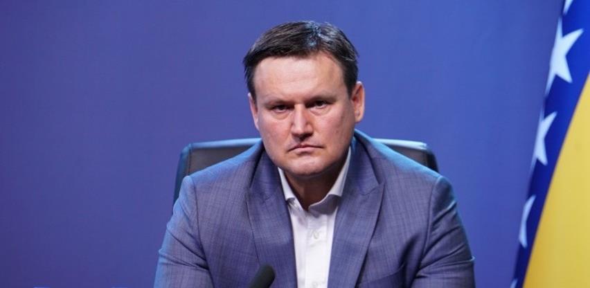 Halilbašić: Pokazati više solidarnosti prema privatnom sektoru