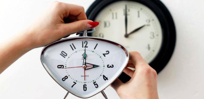 Odbor EP-a izglasao ukidanje pomjeranja sata