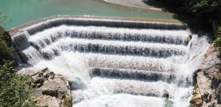 """Puštanje u rad postrojenja hidrocentrale """"Miljacka"""" već u novembru"""
