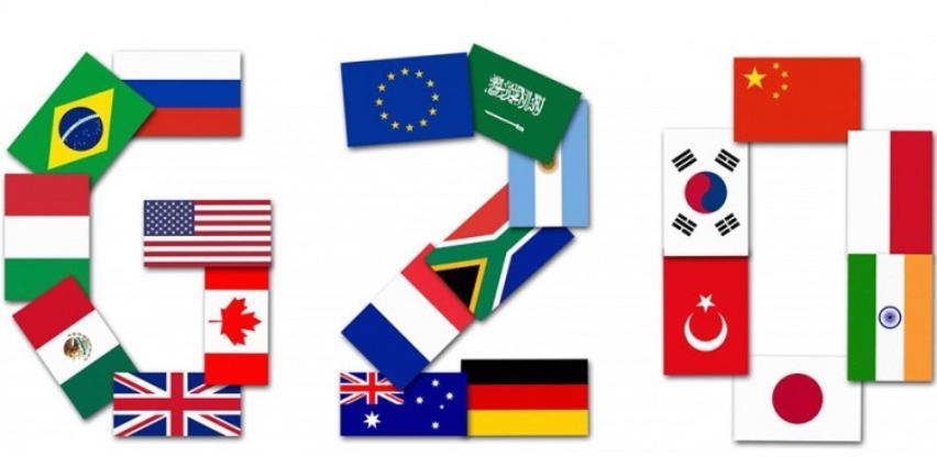Zemlje G20 uložile u fosilna goriva lani više nego u OIE