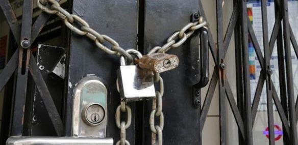 U FBiH za tri godine zatvoreno više od 13.000 firmi i radnji