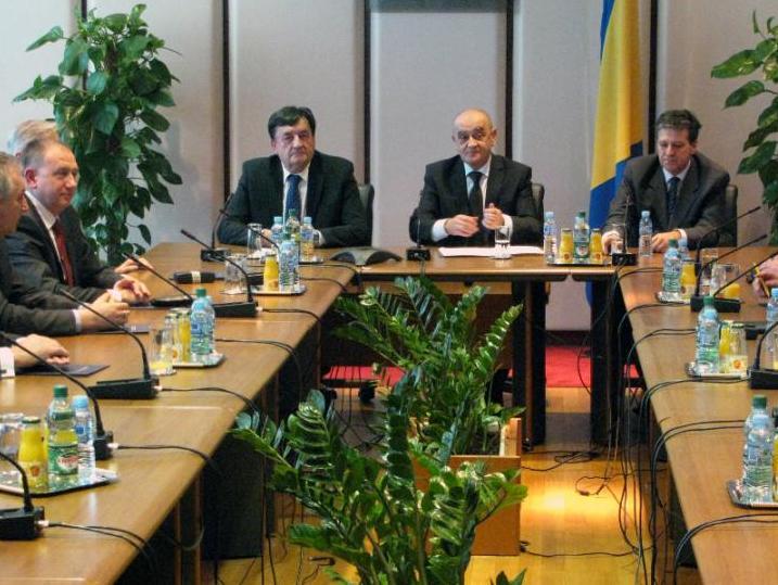 VM BiH: 15 mil. eura od IPA usmjeriti na saniranje posljedica poplava