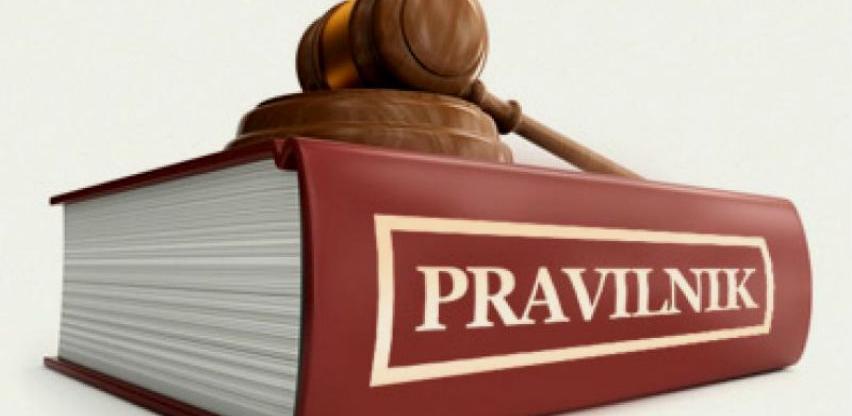 Dopunom Pravilnika o vođenju trgovačkih knjiga do značajnih ušteda