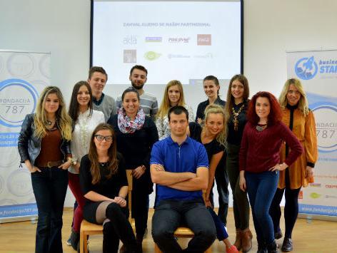 Uspješno okončana prva faza Business STARTer programa za mlade iz BiH