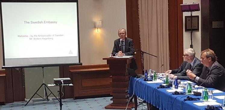 Švedska pomaže reformu poreznog sistema u BiH