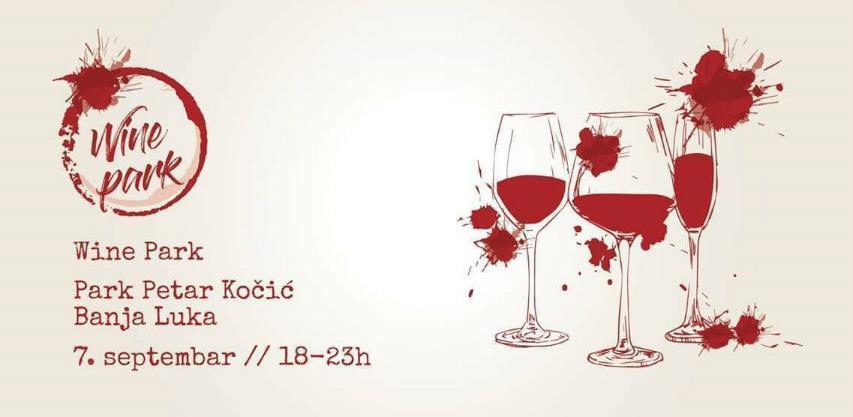 Festival vina u Banjoj Luci uz 40 učesnika iz regiona