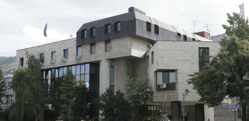 "Vijeće odlučilo: Zgrada DPO-a Parlamentu FBiH, a zgrada ""Vječna vatra"" Gradu"