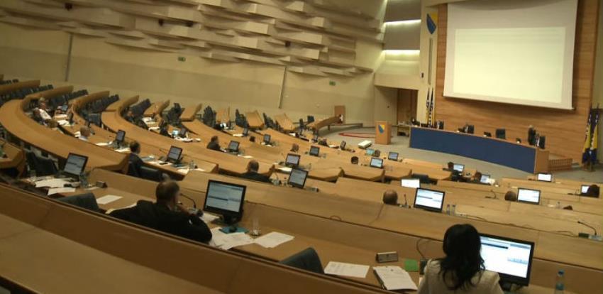 Usvojene izmjene Zakona o PDV-u