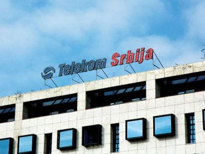 Šest ponuda za kupovinu Telekoma Srbije