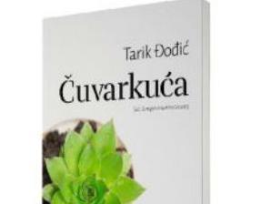 "Buybook: Sutra promocija knjige Tarika Đođića ""Čuvarkuća"""
