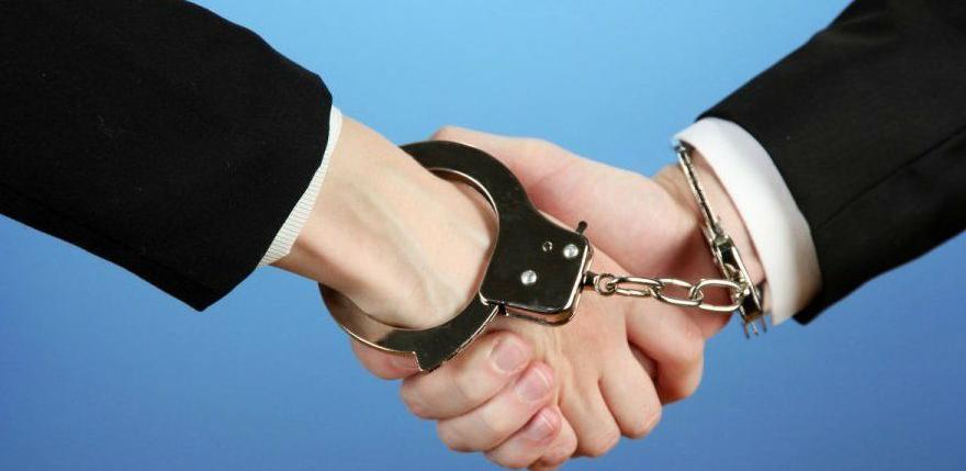 Broj prijavljenih slučajeva korupcije još uvijek neznatan