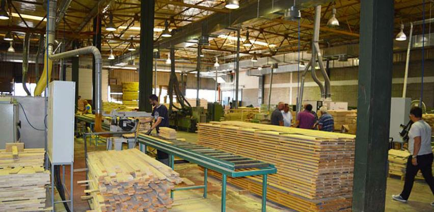 Krenula proizvodnja drvene ambalaže u halama bivšeg UNIS-a