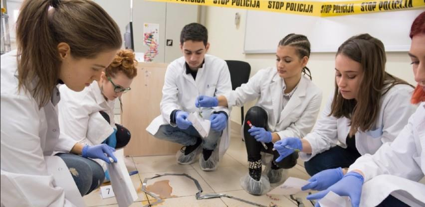 Ajla i Amna šalju ljudske dlake u svemir kao dio NASA-inog programa