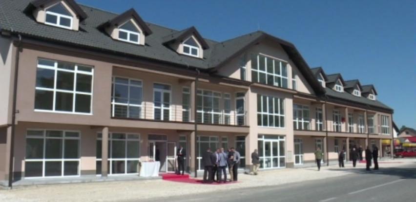 Pelagićevo dobilo novu zgradu opštine
