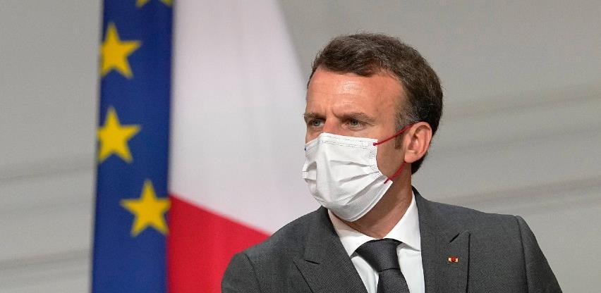 Emmanuel Macron dolazi u Hrvatsku