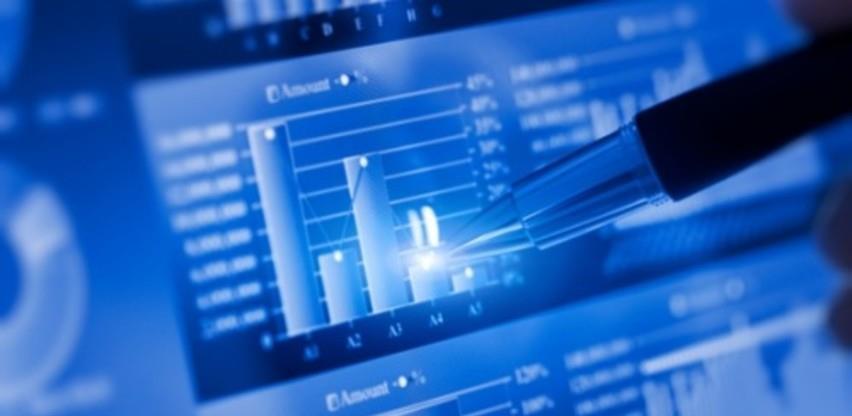 Na današnjem trgovanju na SASE ostvaren je ukupan promet od 205.882,65 KM