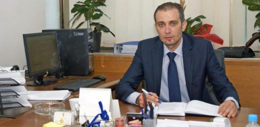 Novi direktor Agencije za javne nabavke Kenan Vehabović