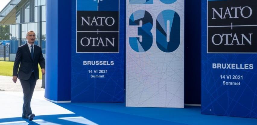 Stoltenberg pozvao na okončanje podjela u NATO-u